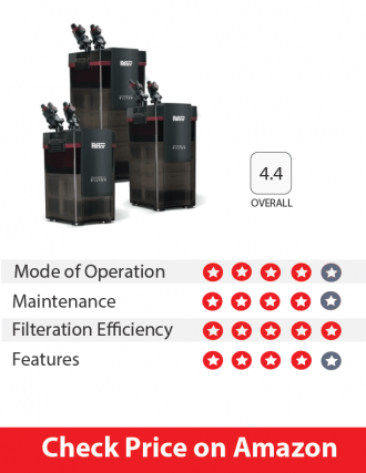 Hydor Profesional External Canister Filter